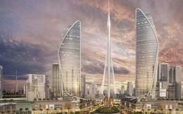 Dubai tiếp tục phá kỉ lục về tòa nhà cao nhất thế giới