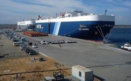 Trao cảng cho Trung Quốc, Sri Lanka nhận nóng 292 triệu USD