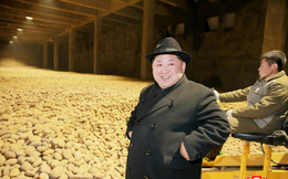 Triều Tiên sẽ xảy ra nạn đói khủng khiếp vì hành động của ông Trump?