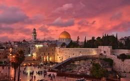 """Hiệu quả ngược của chính sách """"khai tử hồi sinh"""" Jerusalem"""