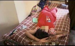 Chồng nhẫn tâm sát hại vợ đang mang thai 9 tháng chỉ vì mâu thuẫn nhỏ