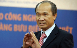 Chủ tịch Dương Công Minh đã mua 2 triệu cp Sacombank