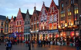 10 thành phố 'đậm chất' Giáng sinh nhất thế giới