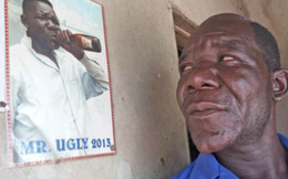 """Gặp anh William Masvinu - người đàn ông tự hào đăng quang ngôi vị """"Xấu nhất Zimbabwe"""" suốt 4 năm ròng"""