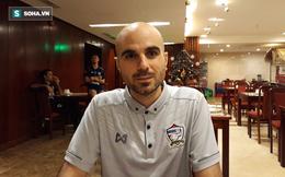 """""""Cứ đá như U20 ở World Cup, Việt Nam có thể thắng bất kỳ ai nói gì Thái Lan"""""""