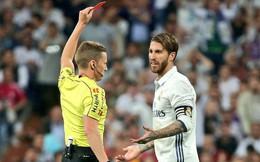 """Quy định """"lạ"""" của FIFA đe dọa phá hoại El Clasico của Real Madrid"""