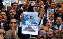 Thế giới Ả Rập bế tắc