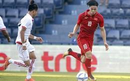 U23 Việt Nam và biến tấu của ông Park