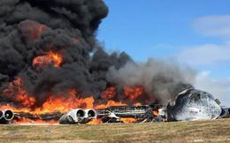 """Bị tên lửa VN quất thẳng mặt, B-52 Mỹ ăn """"no đòn"""": Ngày rung chuyển thế giới"""
