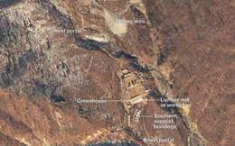 Có những công cụ do thám nào để biết Triều Tiên sắp thử hạt nhân?
