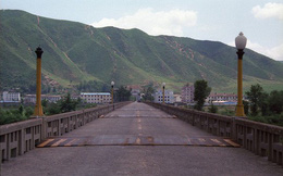Lo điều tệ nhất, Trung Quốc xây trại tị nạn sát Triều Tiên