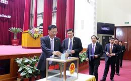 Kiện toàn nhân sự chủ chốt: Ninh Bình, Quảng Ninh, Hải Dương, Đà Nẵng