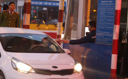 Vidifi không nhận được đề xuất di chuyển trạm thu phí trên Quốc lộ 5