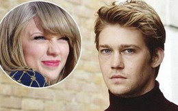 Mỹ nam đang hẹn hò Taylor Swift: Hot boy trường đại học, vừa đẹp trai lại vừa ngoan hiền mẫu mực