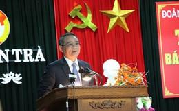Bí thư Đà Nẵng nói về vấn đề chống tham nhũng qua vụ khởi tố ông Đinh La Thăng