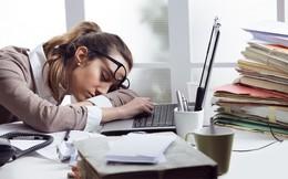 Khuya rồi, nếu bạn chưa ngủ thì hãy đọc những tác hại của việc thiếu ngủ ở đây!
