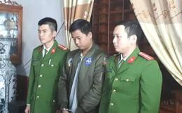 Bắt tạm giam người con trai đánh bố gãy xương sườn ở Nghệ An