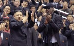 """Cựu tuyển thủ bóng rổ Mỹ: """"Ông Donald Trump và Kim Jong-un là như nhau"""""""