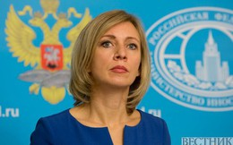 """Nga đáp trả cáo buộc """"chiếm đoạt chiến thắng ở Syria"""""""