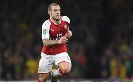 Ramsey chấn thương, Arsenal sẽ trở lại 4-2-3-1?
