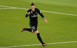 """Real Madrid vật vã lọt vào chung kết cúp thế giới sau trận đấu có 2 """"bàn thắng ma"""""""