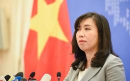 Bộ Ngoại giao thông tin về vụ cháy nhà máy ở Đài Loan, nghi 6 người Việt tử vong