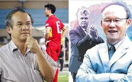 """Bóng đá Việt đã có một ông Đức """"nổ"""" còn chưa đủ hay sao, hả thầy Park?"""