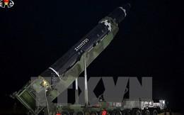 Quân đội Mỹ nghiêm túc về phương án quân sự với Triều Tiên