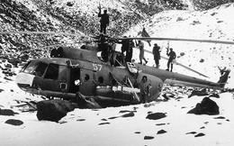 Phiến quân Hồi giáo giăng thế trận chống Liên Xô ở Afghanistan