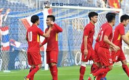 Chỉ là một trận giao hữu, thất bại trước Việt Nam có thật sự tệ với Thái Lan?