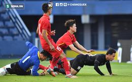 """""""Thắng Thái Lan là sướng rồi, cần gì quan tâm tới VCK U23 châu Á nữa!"""""""