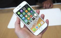 Những điện thoại được tìm kiếm nhiều nhất năm 2017