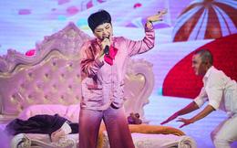 Dương Cầm nhận xét Miu Lê: Khi nào bạn đó hát lại cảm thấy hụt hẫng!