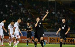 Nối tiếp đàn anh, U21 Thái Lan sẽ phải ôm hận trên đất Việt Nam?