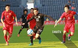 """Thua đau, Thái Lan đi tìm bí kíp """"trả thù"""" U23 Việt Nam"""