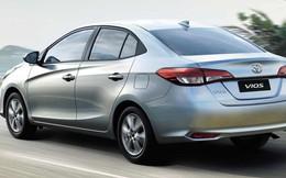 Tiết lộ lý do Toyota Vios mới giá sốc lên tới 1,5 tỷ đồng