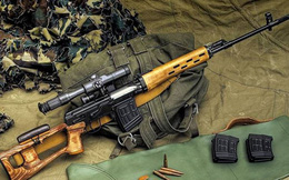 The National Interest: Áo chống đạn Mỹ bất lực trước súng đạn Nga