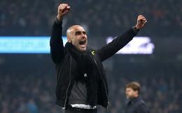 """""""Cắt tiết"""" Gà trống, hãy gọi Man City của Pep Guardiola là Độc cô cầu bại!"""