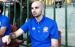 HLV U21 Thái Lan phản ứng bất ngờ trước việc bị HLV Việt Nam chê bai