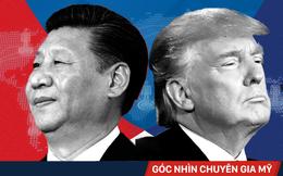 """""""Ván cờ"""" Châu Á - Thái Bình Dương: Donald Trump và Tập Cận Bình, ai sẽ bị chiếu tướng?"""