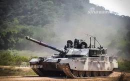 """Ngạc nhiên: Xe tăng Trung Quốc bán cho Thái Lan có nút """"tự hủy"""""""