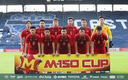 """Báo Hàn Quốc thán phục, gọi lứa Công Phượng là """"thế hệ vàng"""" của bóng đá Việt Nam"""