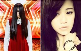 """Cận cảnh nhan sắc thật ngoài đời của """"ma nữ"""" kinh dị nổi tiếng, vô địch Asia's Got Talent"""