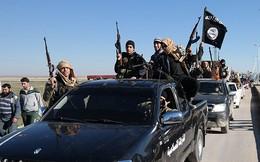 Vũ khí tinh vi của Mỹ rơi vào tay IS, gậy ông đập lưng ông?