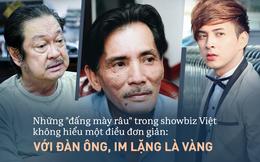 Sao nam Việt: Các anh chịu khó bớt lời đi!