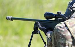 """Ba súng bắn tỉa Nga tập trung hỏa lực: Mọi áo chống đạn Mỹ đều """"rách nát"""""""