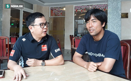 """HLV Nhật Bản: """"Không hiểu sao các HLV tại Việt Nam lại dùng Công Phượng như thế"""""""