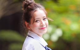Chi Pu đóng phim mới cùng mỹ nam Hàn