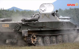 PT-76 Việt Nam được tích hợp khí tài ngắm bắn ngày - đêm thế hệ mới, tính năng vượt trội