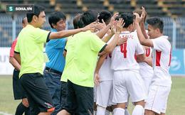 HLV Thái Lan: Đừng tưởng U23 thua, U21 hòa thì bóng đá Thái Lan thụt lùi so với Việt Nam